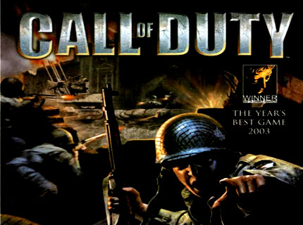 Вышла демоверсия Call of Duty: World at War для приставки Xbox 360